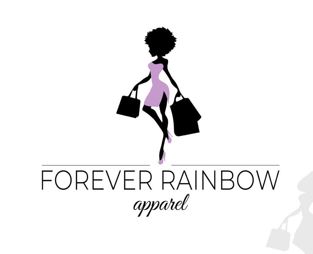 Forever Rainbow Apparel