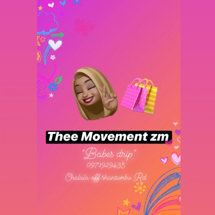 Thee Movement zm