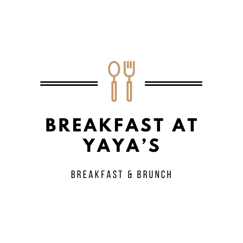 Breakfast at Yaya's