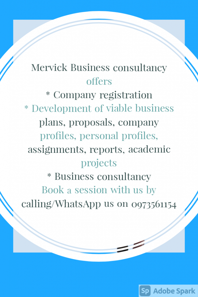 Mervik business consultancy